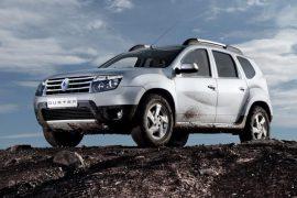 Renault firma histórico de ventas…