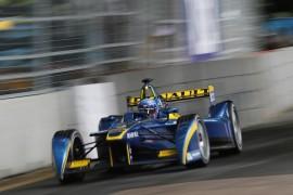 La Alianza Renault-Nissan lidera el camino de una nueva era del automovilismo deportivo con vehículos eléctricos
