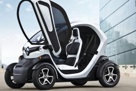 Renault Twizy, solución a la movilidad