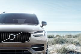 En Volvo ya es 2016…