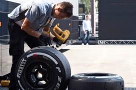 Pirelli ha reiterado que se deben establecer normas para el numero de vueltas