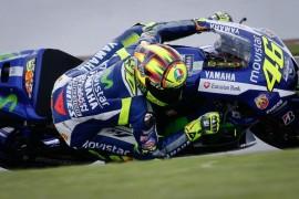 Rossi gana en Silverstone y recupera el liderato del Campeonato