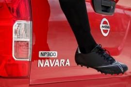 Nissan se lucirá en Frankfurt