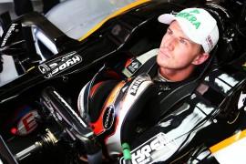 Nico Hulkenberg extiende contrato con Force India