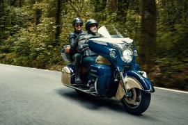 Indian Motorcycle se lanza a la conquista de América. Conoce sus armas