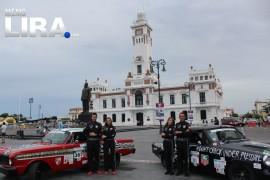 Menos de un mes para el arranque de la edición XVIII de La Carrera Panamericana