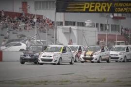Revive la emoción de la Copa Nissan Micra