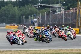 Se publica el calendario provisional de MotoGP para 2016
