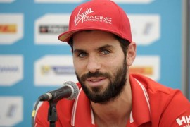 Jaime Alguersuari anuncia su retiro del deporte motor