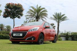 Peugeot 208, el reciente rugido del león