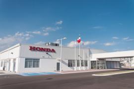 Honda México estrena su planta de transmisiones