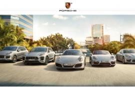Porsche continúa expandiendo su comunicación en línea