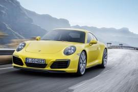 ¿Mejor, imposible? Porsche 911 Carrera 4 y 911 Targa 4