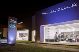 Bienvenido Jaguar/Land Rover León