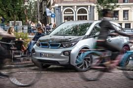 BMW i3, dos años electrizantes