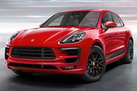 Porsche 9.5% arriba en primer trimestre de 2016
