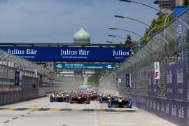 México confirma cita con la Fórmula E