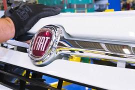 FIAT 500X, ¿Cómo se fabrica?