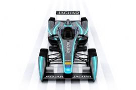 Jaguar confirma su participación en la Fórmula E-léctrica