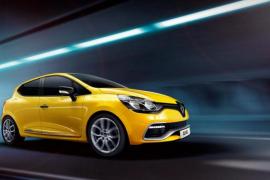 Renault Clio R.S., vive la France!