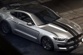 Shelby GT350 podría incluir transmisión de doble embrague