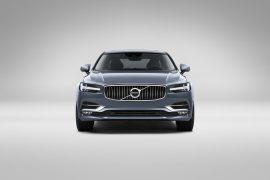Volvo mudará la producción de S90