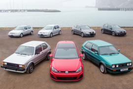 Volkswagen, superó sus expectativas en México.