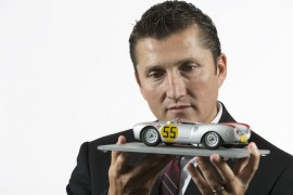 PORSCHE DE MEXICO NOS PRESENTA A SU NUEVO DIRECTOR GENERAL: EDGAR CASAL