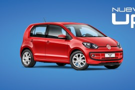 Nuevo ícono: VW UP