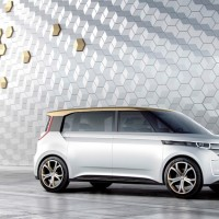 Volkswagen en el CES con grandes avances en tecnología