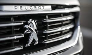 Peugeot con números positivos en 2015
