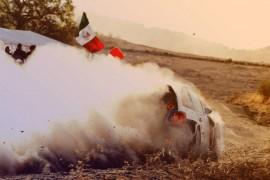 Participarán 30 tripulaciones en el Rally México