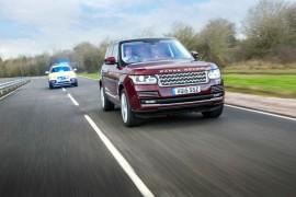 Jaguar Land Rover en busca de la movilidad autónoma…