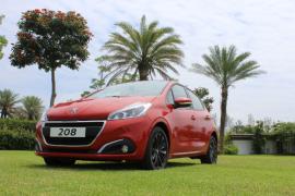 Peugeot va por las 9,000 unidades