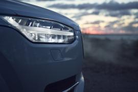 Volvo + Autoliv = Conducción autónoma