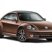 La nueva estrella, Volkswagen Beetle ALLSTAR