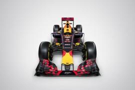 Red Bull ha presentado oficialmente su nuevo RB12