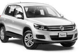 Filtros de partículas estándar para VW a gasolina