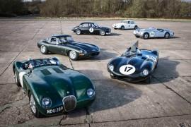 Todo un clásico, Jaguar – Land Rover