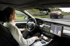 ¿Conducción autónoma o auto sin conductor?