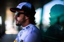 Alonso obtiene autorización provisional para competir en China