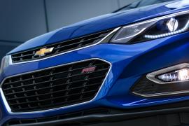 ¡Un gadget con turbo y gran diseño!: Chevrolet Cruze