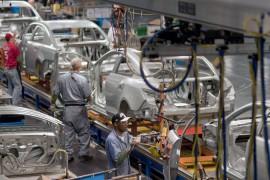 Cambios ejecutivos globales en GM