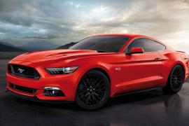 Mustang, el amo y señor de los deportivos americanos