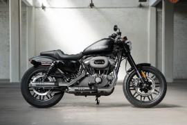 La adición a la familia Sportster: Harley-Davidson Roadster