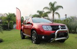La nueva cara del Renault Duster