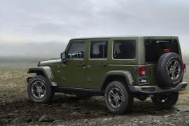 Jeep Wrangler podría montar un turbo y un EcoDiesel