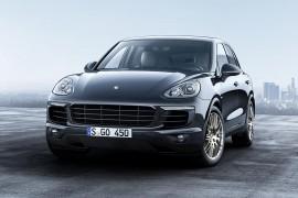 Porsche en México creció 21.2% a julio de 2016