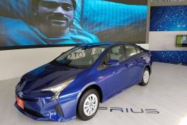 Toyota, XXX Concurso Internacional de Elegancia