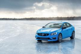 El boost de Volvo, Polestar